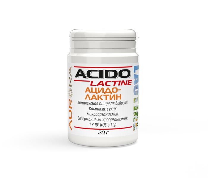 Ацидо-Лактин